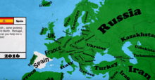 Romanian Mapping AFoE Ep 1 1-20