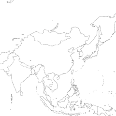 From Illyr's Pack: Asian 1936? Map