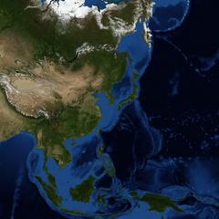 Terrain map from <a class=