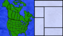 NA With Provinces and States