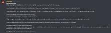 Asmodeus' Resignation