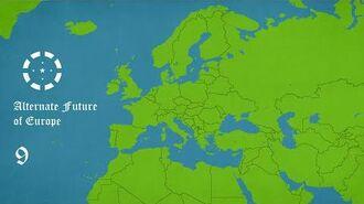 Alternate Future of Europe Episode 9 - Ares Wins (Season 1 Finale)