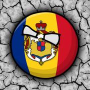 Romanian Kingdom Mapping