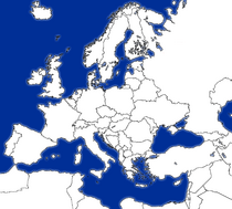 Europe With Glow
