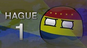 Hague (Alternate Europe) Episode 1 - Aftermath