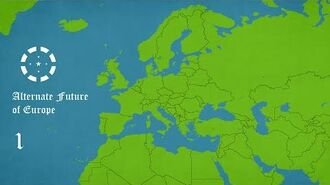 Alternate Future of Europe Episode 1 - A Gathering Storm