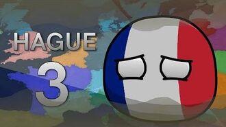 Hague (Alternate Europe) Episode 3 - Attack