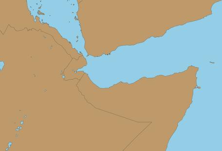 Aden gulf