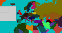Coloreurope