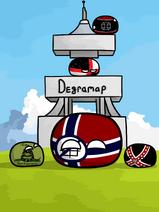 Degramap 2018