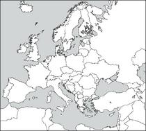 BlankeEuropeMape
