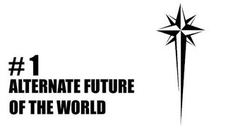 Alternate Future of the World 1 - Aleph-0