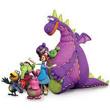 Image - Dibo group 3.jpg | Dibo The Gift Dragon Wiki | FANDOM ...