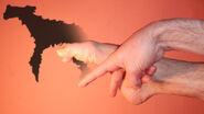 Phaedra Mão Sombra
