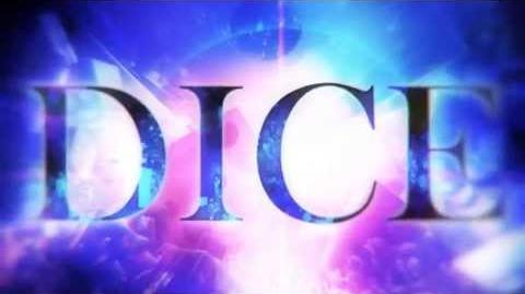 DICE & The STAR 콜라보레이션 뮤직비디오 네이버 일요일 웹툰 다이스 뮤비