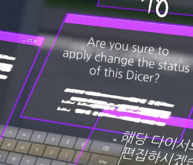 Dicer Edit