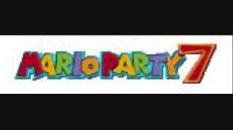 Mario Party 7 Music - A Star is Born