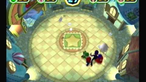 Mario Party 6 - Catch You Letter