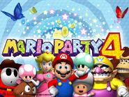 Mario Party 4 (3)