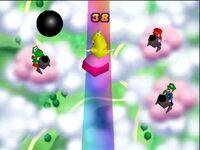 MP2 RainbowRun