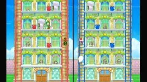 Mario Party 6 - Clean Team