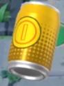 SMP Golden Drink