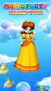 Mario Party Island Tour 640x1136 Daisy