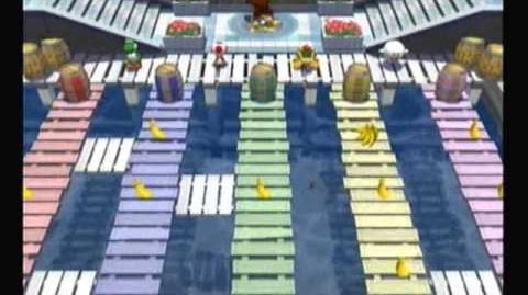 Mario Party 6 - Pier Factor