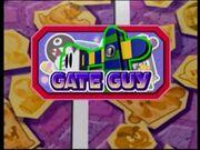 Gateguy