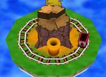 MP2 Mini-Game Coaster