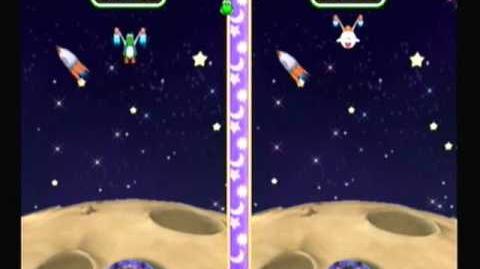 Mario Party 6 - Lunar-tics