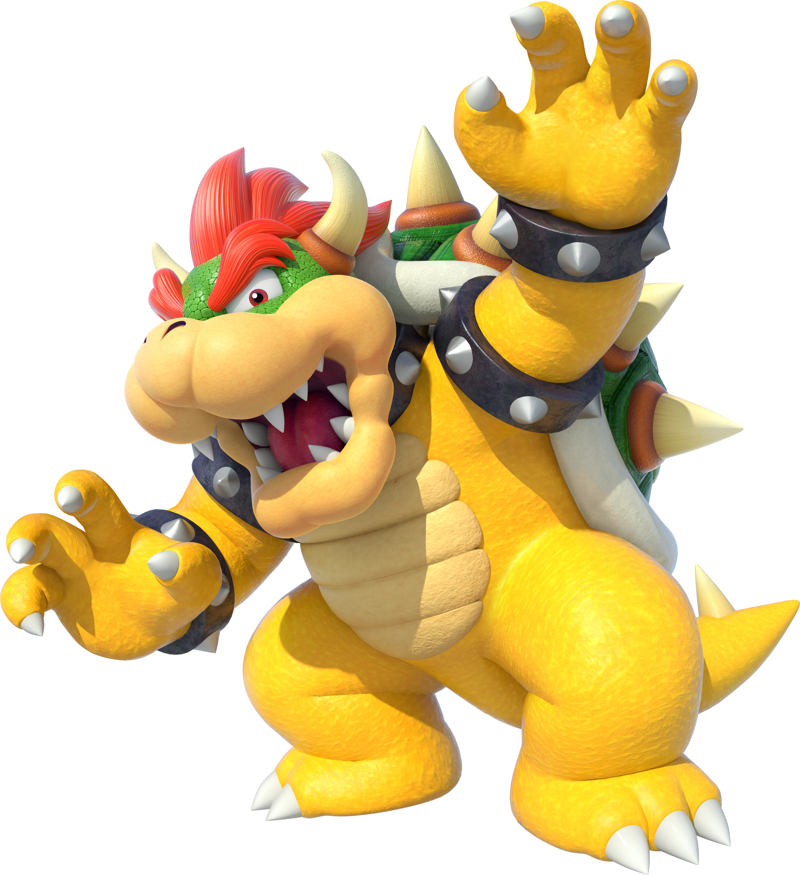 Bowser Mario Party Wiki Fandom