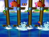 List of Mario Party 2 Minigames