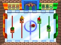 Speed Hockey