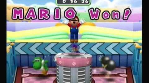 Mario Party 6 - Circuit Maximus
