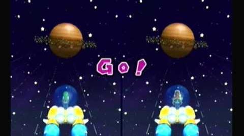 Mario Party 6 - Asteroad Rage