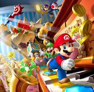 Mario-Party-Wallpaper