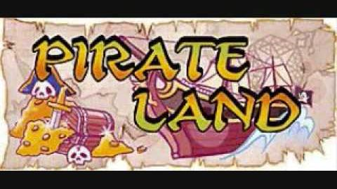 Mario Party 2 Music - Pirate Land