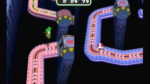 Mario Party 6 - Full Tilt