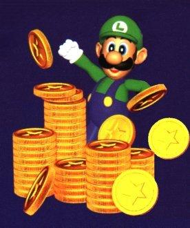 File:Luigi with Coins.jpg