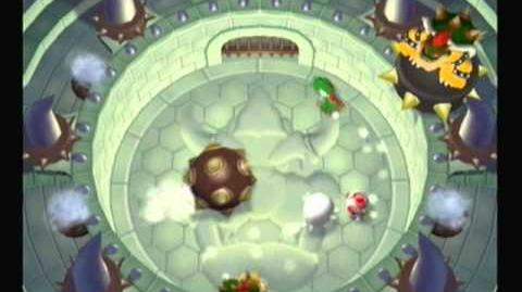 Mario Party 6 - Pit Boss