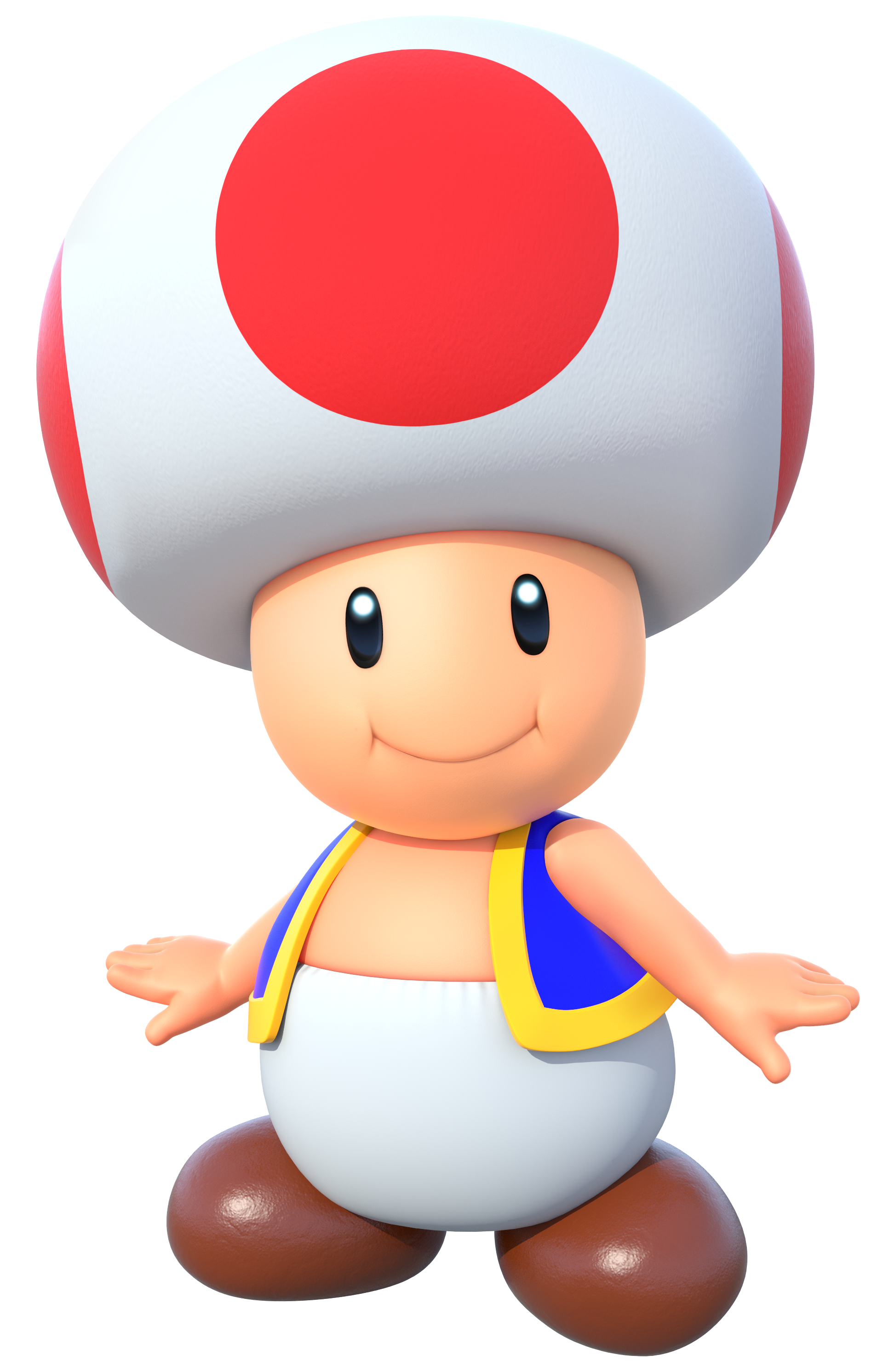 Toad Mario Party Wiki Fandom