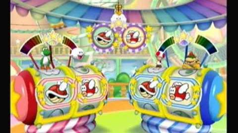 Mario Party 6 - Slot Trot