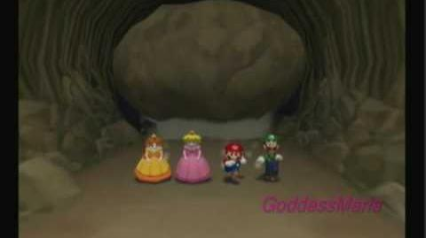 Mario Party 6 - Granite Getaway