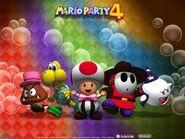 Mario Party oooo