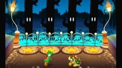 Mario Party 6 - Trick or Tree