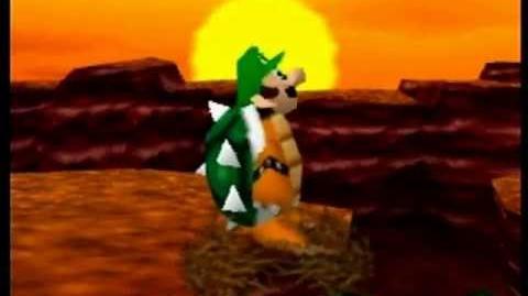 Mario Party- 1 vs