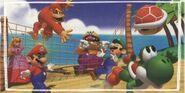 Yoshi's Tropical Island 2