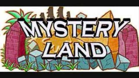 Mario Party 2 Music - Mystery Land