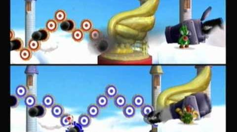Mario Party 6 - Jump the Gun